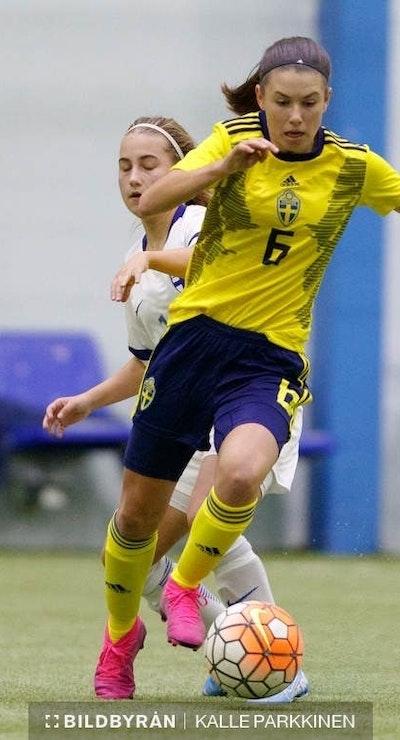 Emilia Pelgander