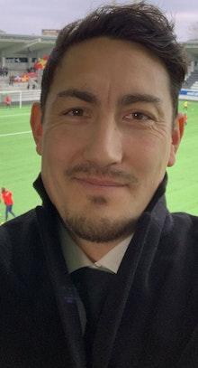 Stefan Ishizaki