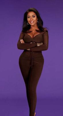 Nikita Jasmine