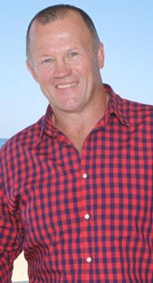 Trevor Gillmeister