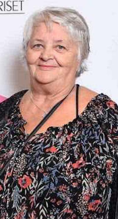 Maritta Söderström
