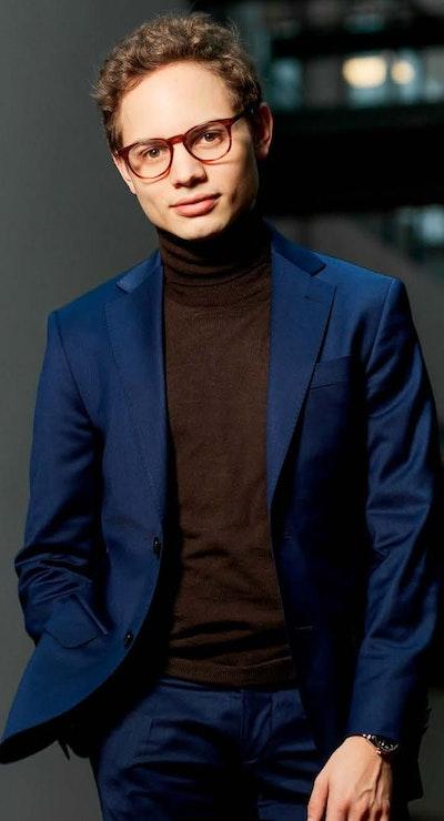 Daniel Redgert