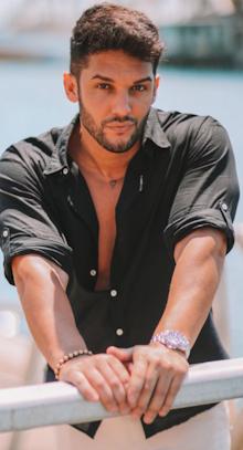 Alberto Santana