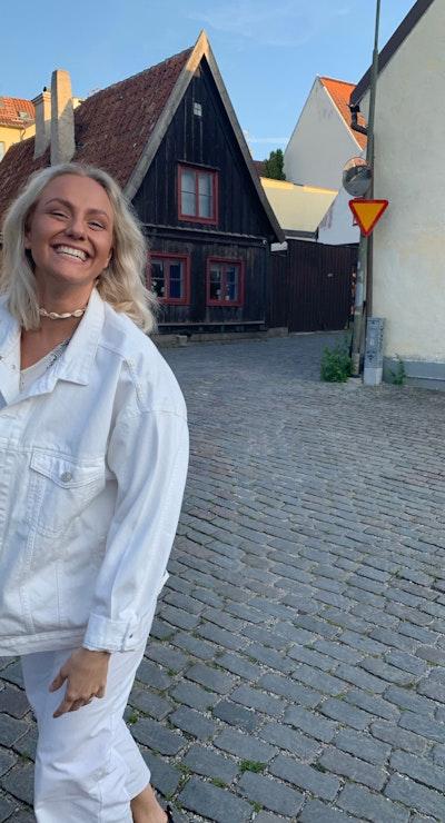 Madeleine Hellgren