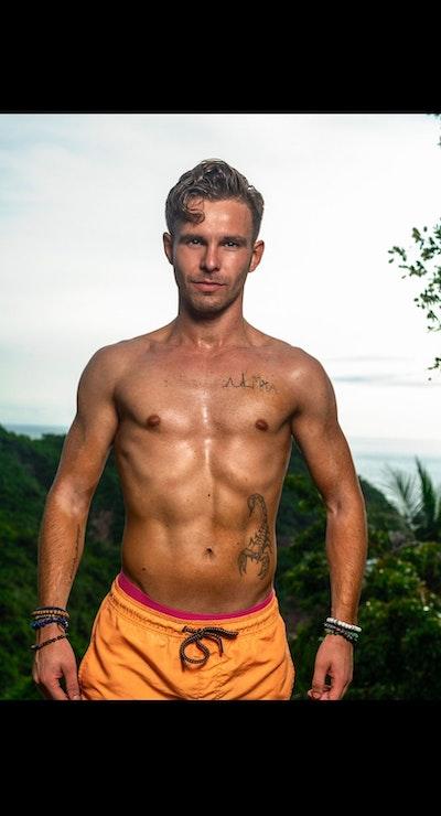 Joshua Andersson