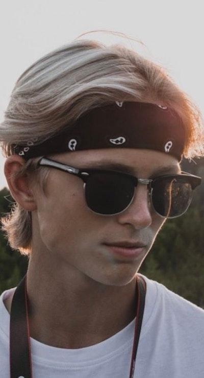 Samuel Norström