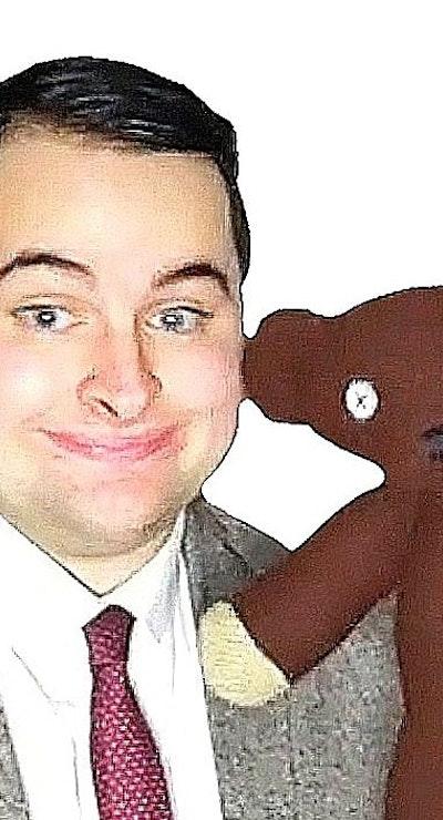 Mr Bean Reborn