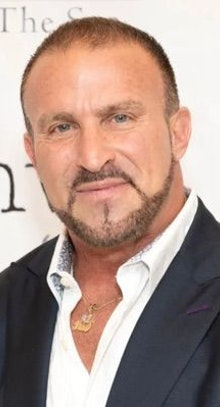 Frank Catania