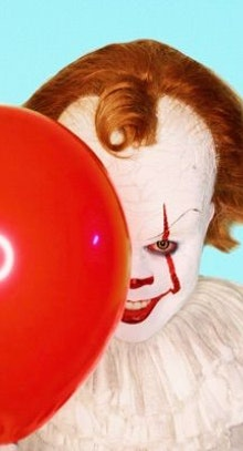Twisted Pennywise