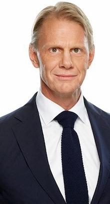 Niklas Wikegård