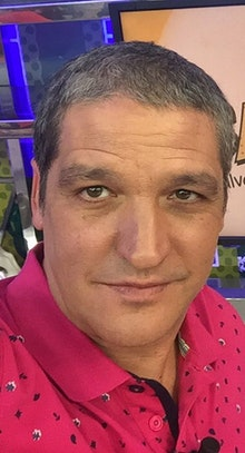 Gustavo Gonzalez Gonzalez