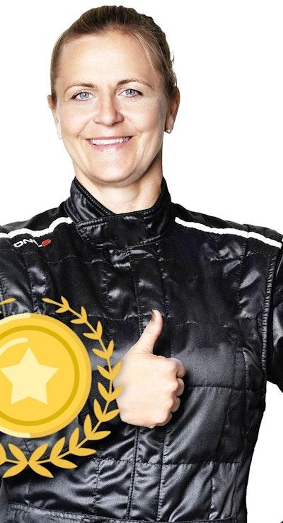 Tina Thörner