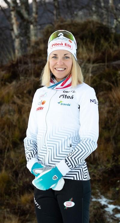 Lisa Vinsa