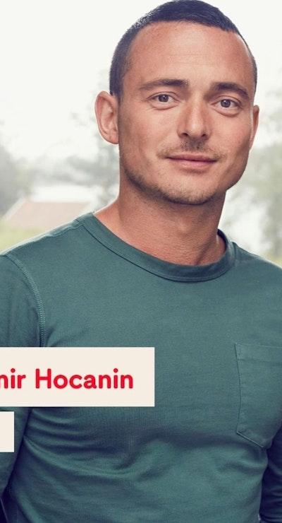 Selmir Hocanin