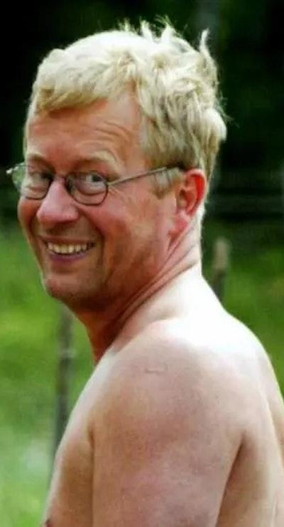 Naken-Janne            Farmenlegendar