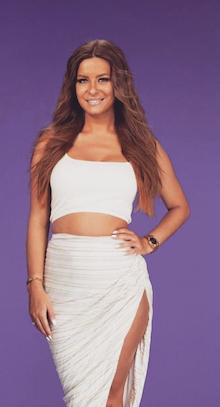Tayah Victoria McCreith