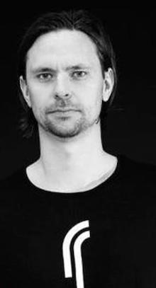 Robin Söderling