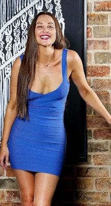 Melissa Lucarelli