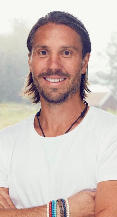 Daniel Tholen