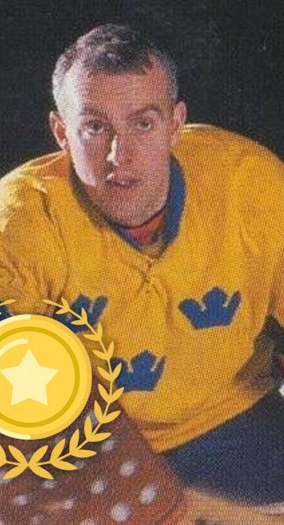 "Leif ""Honken"" Holmqvist"