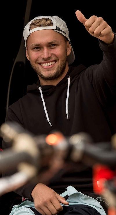 Marcus Dübois