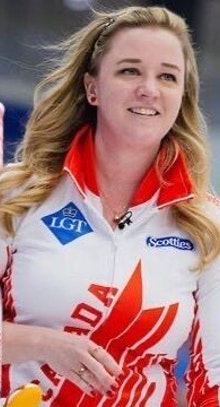 Chelsea Carey