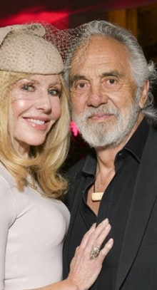 Tommy & Shelby Chong