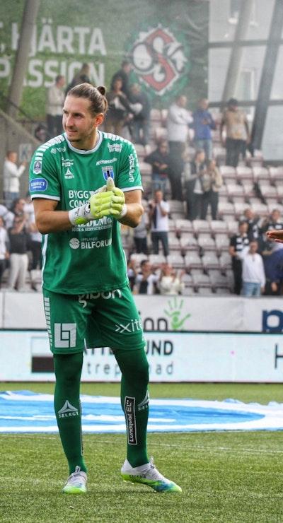 David Mitov Nilsson