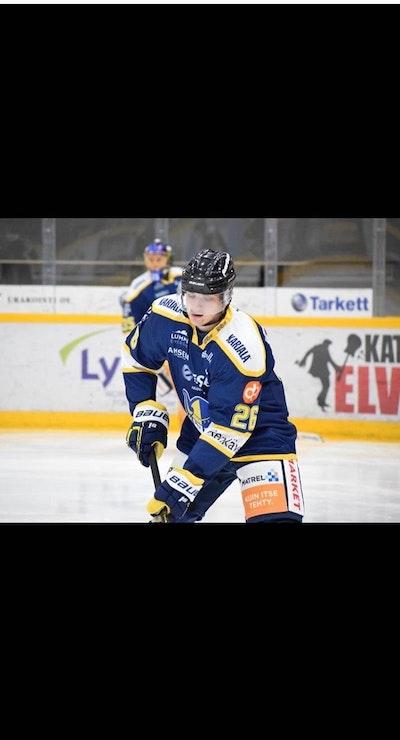 Kalle Matikainen