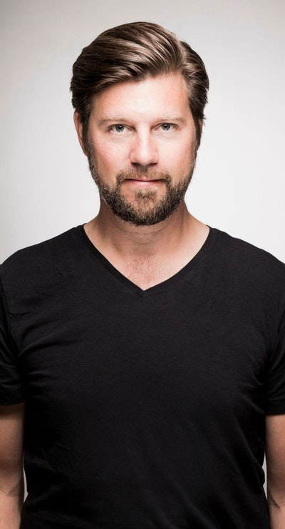 Anton Körberg