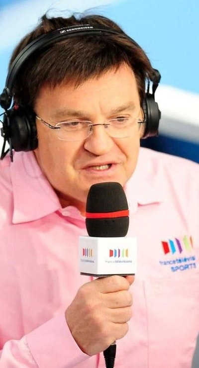Patrick Montel