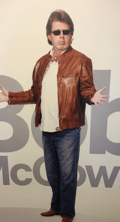 Bob McCown