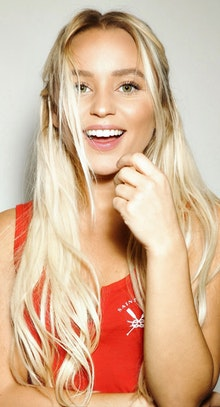 Micaela Lager