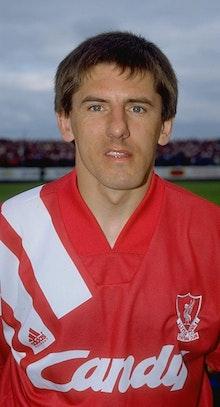Peter Beardsley MBE