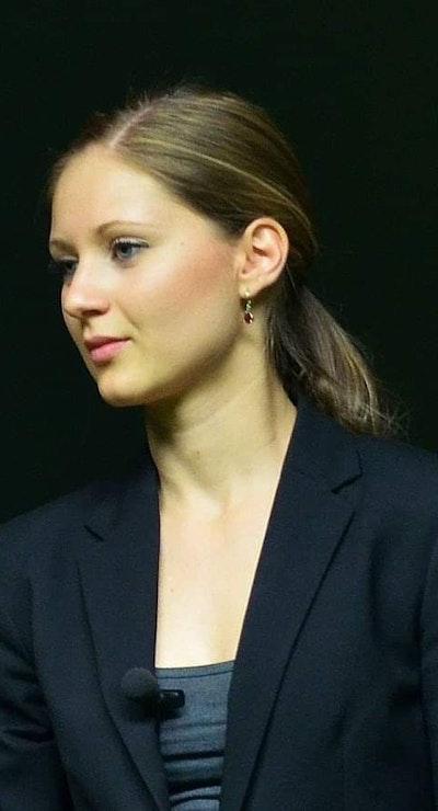 Proletina Velichkova