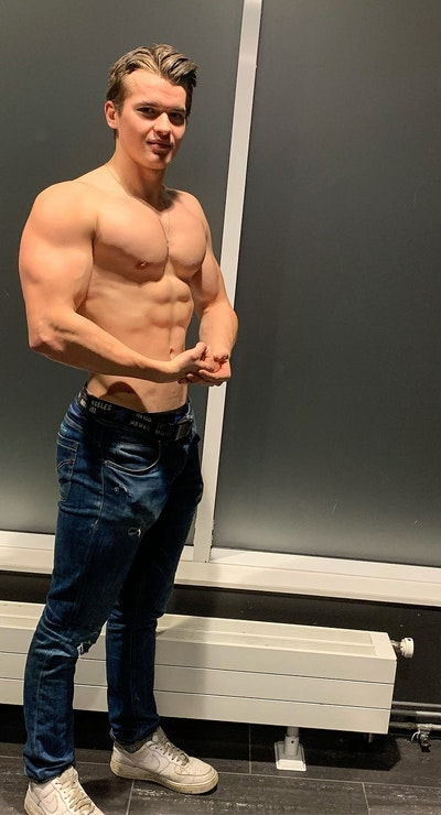 Filip Sjörén