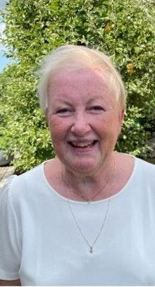 Annika Ahlgren Löfstedt