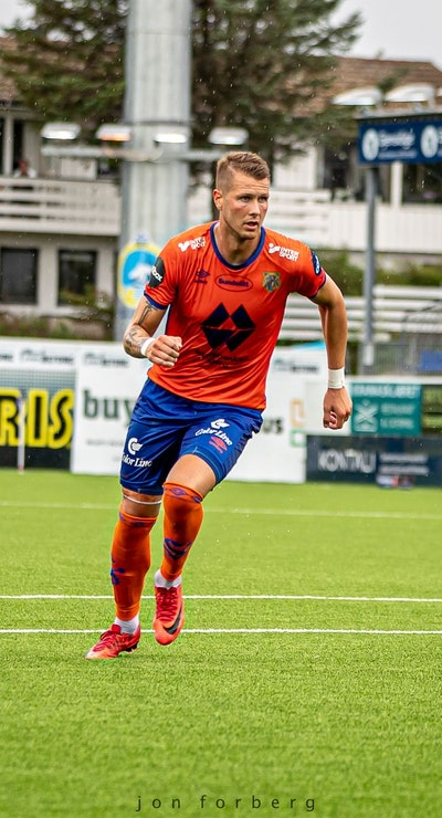 Hólmbert Aron Friðjónsson