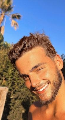 Simon Castaldi