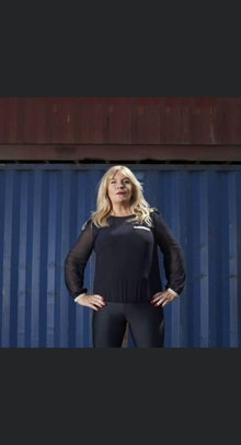 Linda Lambert