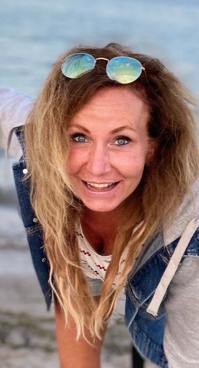 Pernilla Wallette