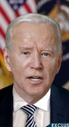 Deep Fake Biden