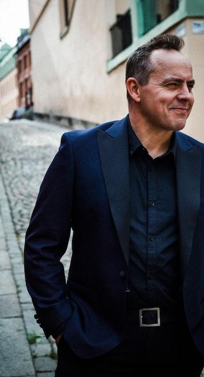 Micke Holm