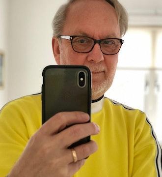"""Lars """"Larsbästa"""" Källgren"""