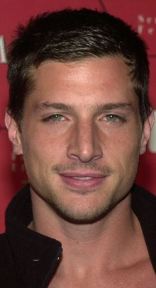 Simon Rex AKA Dirt Nasty