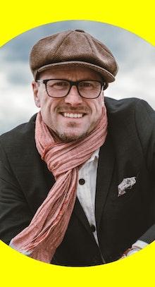 Magister Nordström