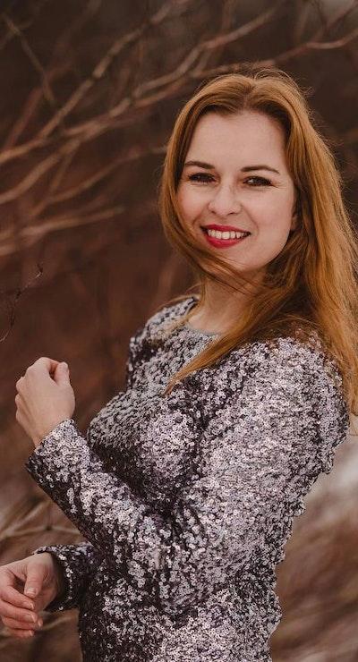 Daniela Tlumacova
