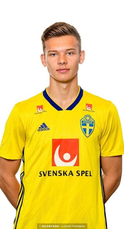 Arvid Brorsson