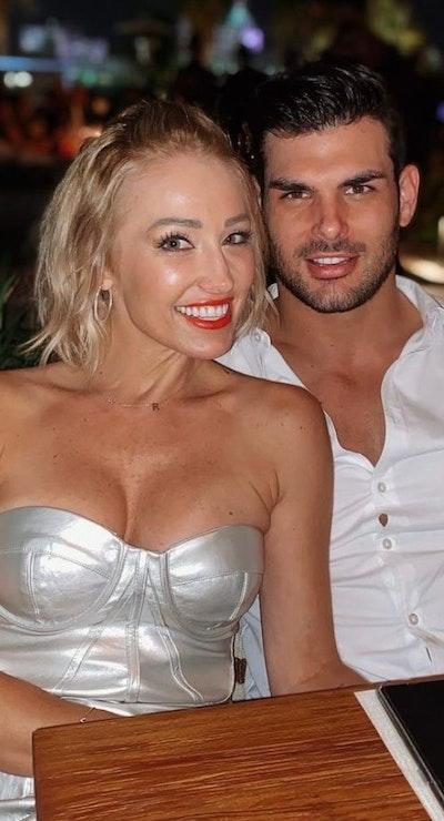 Mary & Romain