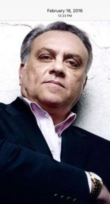 Vincent Curatola